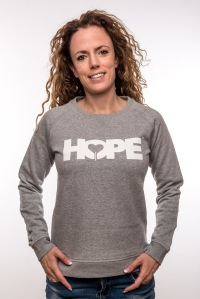 Hope Sweater Grey Woman 49,95€ 49,95€ €